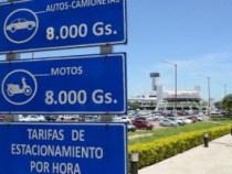 Parkgebühren am Flughafen steigen drastisch