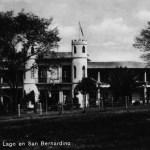 Mysterium Hotel del Lago