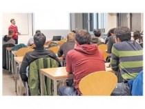 Gastprofessur in Deutschland und den USA