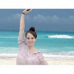 Ein Monat im Amt, schon Urlaub auf Cancún
