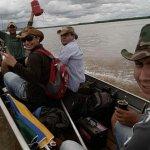 Vermisster Fischer tot aus dem Paraná geborgen