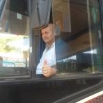 Neue Busverbindung von Independencia nach Asunción