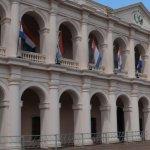 Touristen in Asunción überfallen