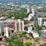 """Paraguay, das """"gelobte Land"""" von Argentinien"""