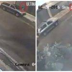 In 43 Sekunden ein Auto gestohlen