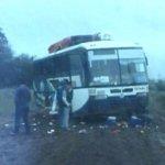 Bus steckt seit Donnerstag im Chaco fest