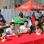 Die Brezel wird populär in Paraguay