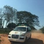 Paraguay: Anschlag fordert 5 Tote und mehrere Verletzte