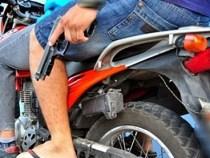 Der Plan gegen die Motorradbanditen