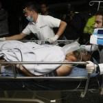 Chapecoense: Paraguayer flog die Unglücksmaschine
