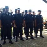 6.000 Polizisten in Alarmbereitschaft