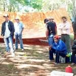 Mayor Otaño: Der Fall Eisen wir immer komplizierter