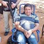 Angeblicher Waffenhändler der EPP verhaftet
