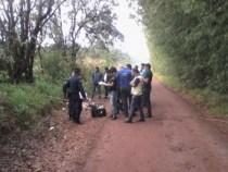 Amambay: Mehr als neun Tötungsdelikte pro Monat