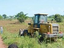 Die Angst der Bevölkerung im Norden Paraguays