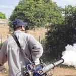 Probleme mit einer Behörde im Chaco