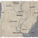 Deutsche in Paraguay: In einer anderen Zeit – Teil 3