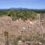 Angespannte Nervosität in Paso Yobai