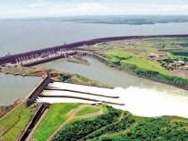 Der Itaipú Staudamm und sein politisches Gewicht