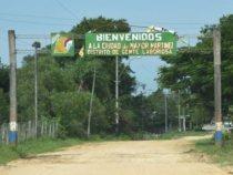 Paraguay macht seinem Namen alle Ehre