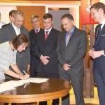 Die Schweiz forciert Investitionen in Paraguay