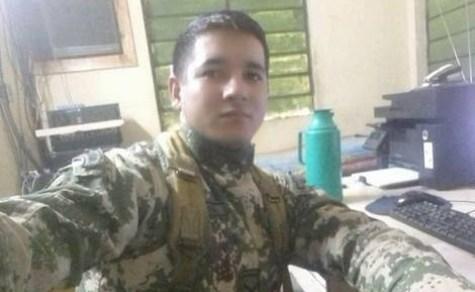 Verunglückter Soldat starb vergangene Nacht