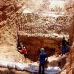 Schwerer Rückschlag für die Goldgräber in Paso Yobai