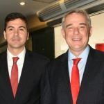 Peña-Gneiting Doppel vom Cartes Flügel bestätigt
