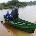 """""""Alle zusammen für den Süden Paraguays"""""""