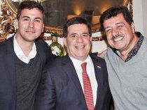 Rubén Rodriguez stellt sich nicht der Herausforderung