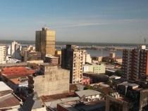 Wenn Paraguay sich selbst bekämpft