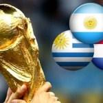WM 2030 in Paraguay?