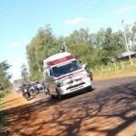 Deutschstämmiger tot aus dem Fluss Ypané geborgen