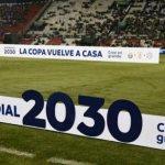 WM 2030: Uruguay steigt aus wenn Paraguay weiter darauf beharrt