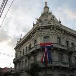 Das Bankgeheimnis in Paraguay in Gefahr