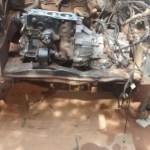 Paraguayische Kfz Mechaniker: Kein seltenes Phänomen