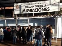 11 Ausländern die Einreise nach Paraguay verweigert