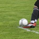 Todbringendes Fußballspiel