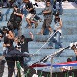 Mehr als 450 Verhaftete nach Fußballrevolte