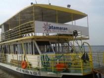 Mit dem Katamaran auf Entdeckungsreise