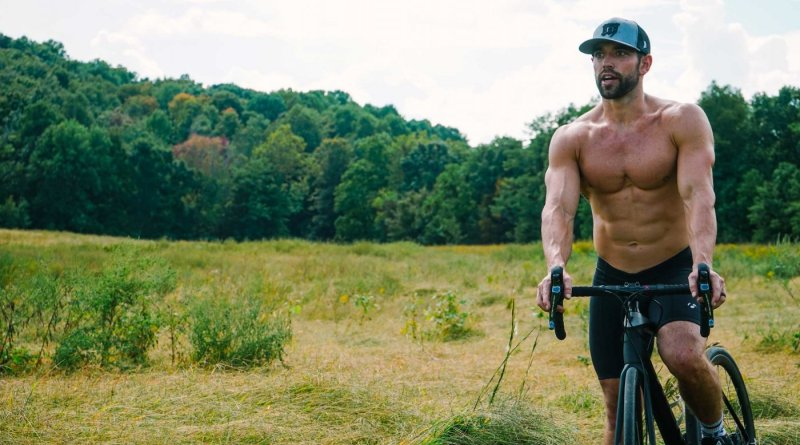 Rich Froning has advice beyond competition - he's also a great father