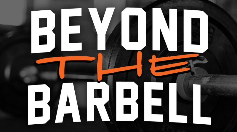 Beyond the Barbell Podcast