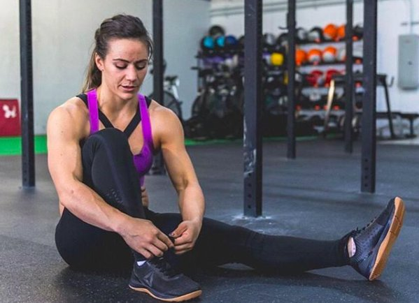 Camille Leblanc-Bazinet on Value of Hard Work