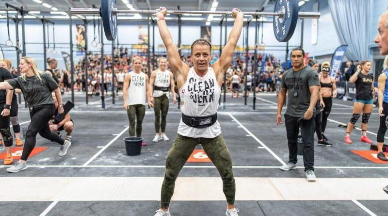 CrossFit Strength In Depth