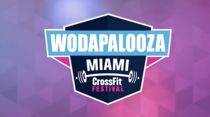 Wodapalooza 2019 Payouts