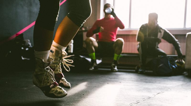 Group Fitness Trend