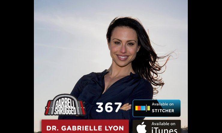 Dr Gabrielle Lyon