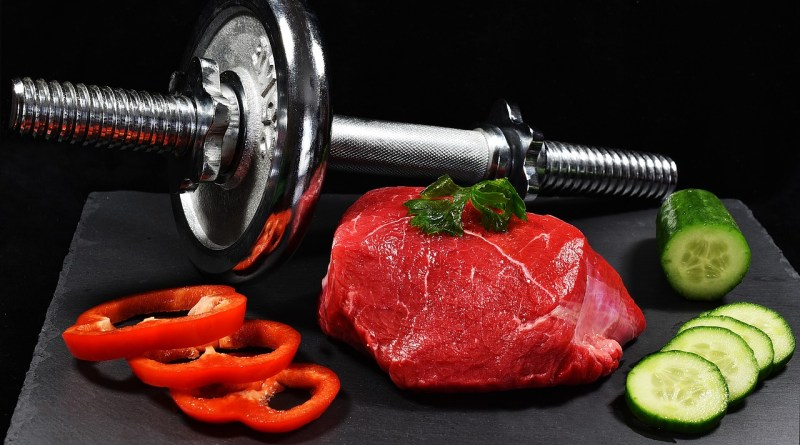 Diet, Nutrition, and Rethinking Your Cheat Meal
