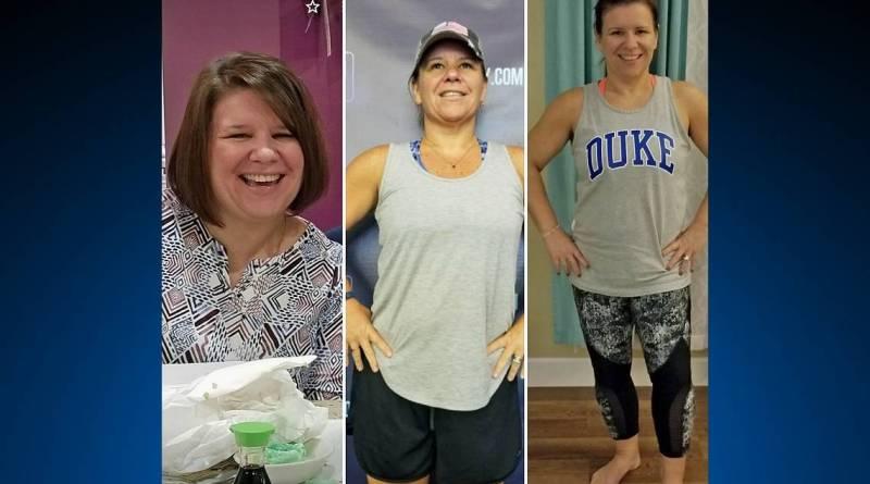 Emma Albright has lost 65 pounds since January of 2018 - Photo courtesy of Emma Albright