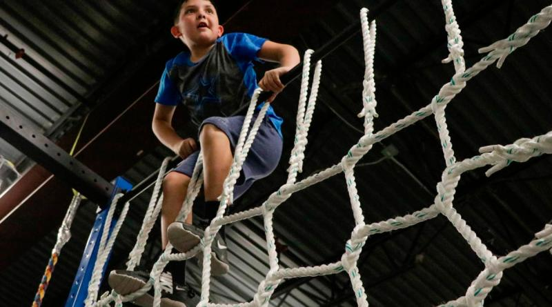 Finding passion, fulfillment, and business success in CrossFit for kids